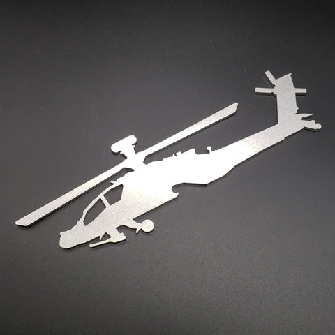 AH-64 Apache Bottle Opener - PLANEFORM