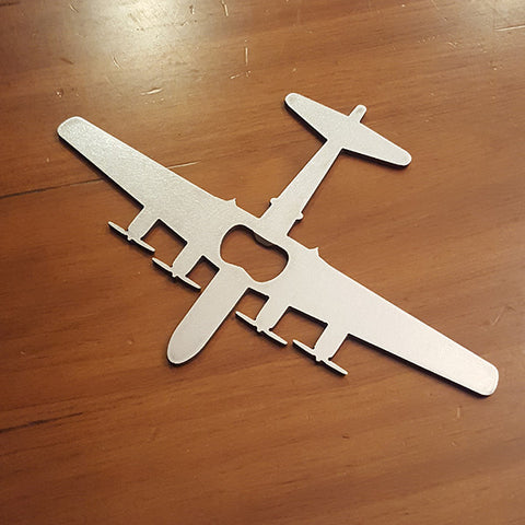 B-29 Superfortress Bottle Opener - PLANEFORM