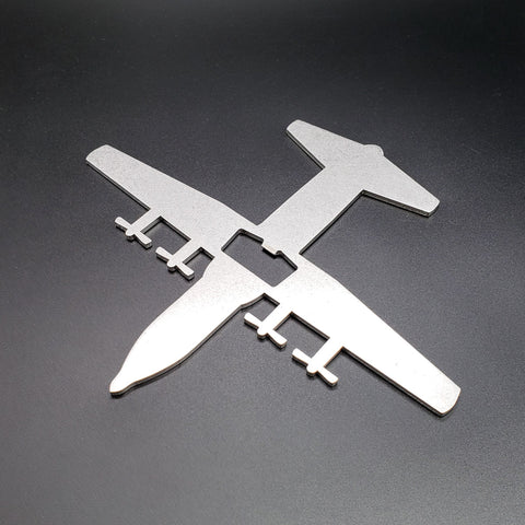 C-130J-30 Super Hercules Bottle Opener - PLANEFORM