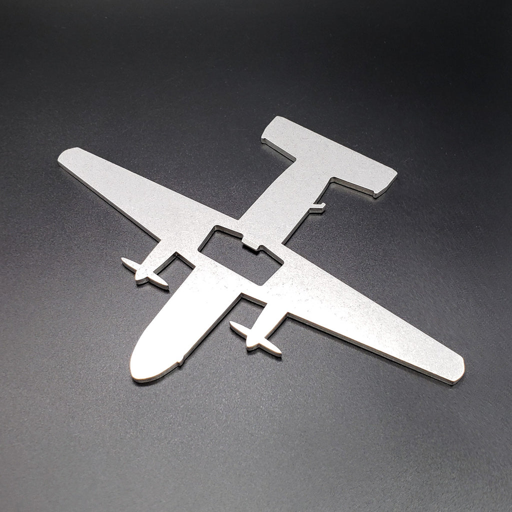 C-2A Greyhound COD Bottle Opener - PLANEFORM