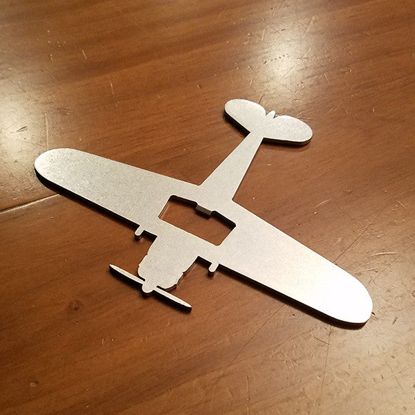 Cessna 195 Radial / LC-126 Bottle Opener - PLANEFORM