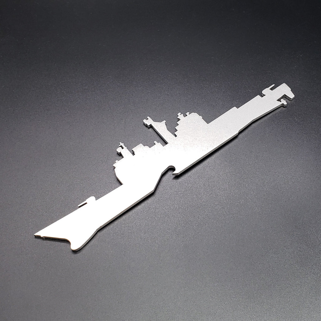 Cruiser Ticonderoga Class CG Bottle Opener - PLANEFORM