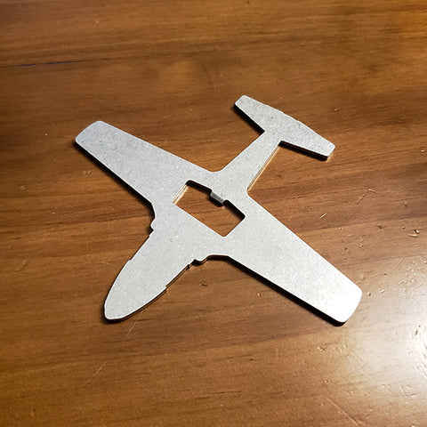 CT-114 Tutor Trainer Bottle Opener - PLANEFORM