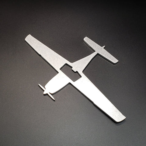 Cirrus SR22 / SR22T Bottle Opener - PLANEFORM