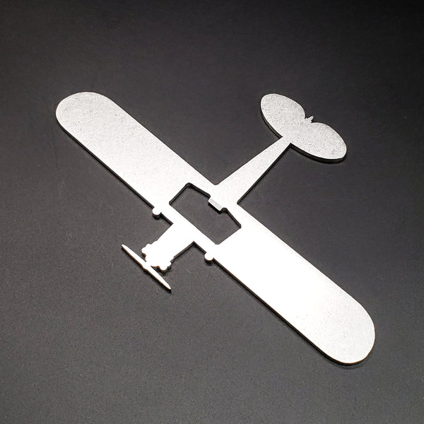 Piper J-3 Cub / L-4 Grasshopper Bottle Opener