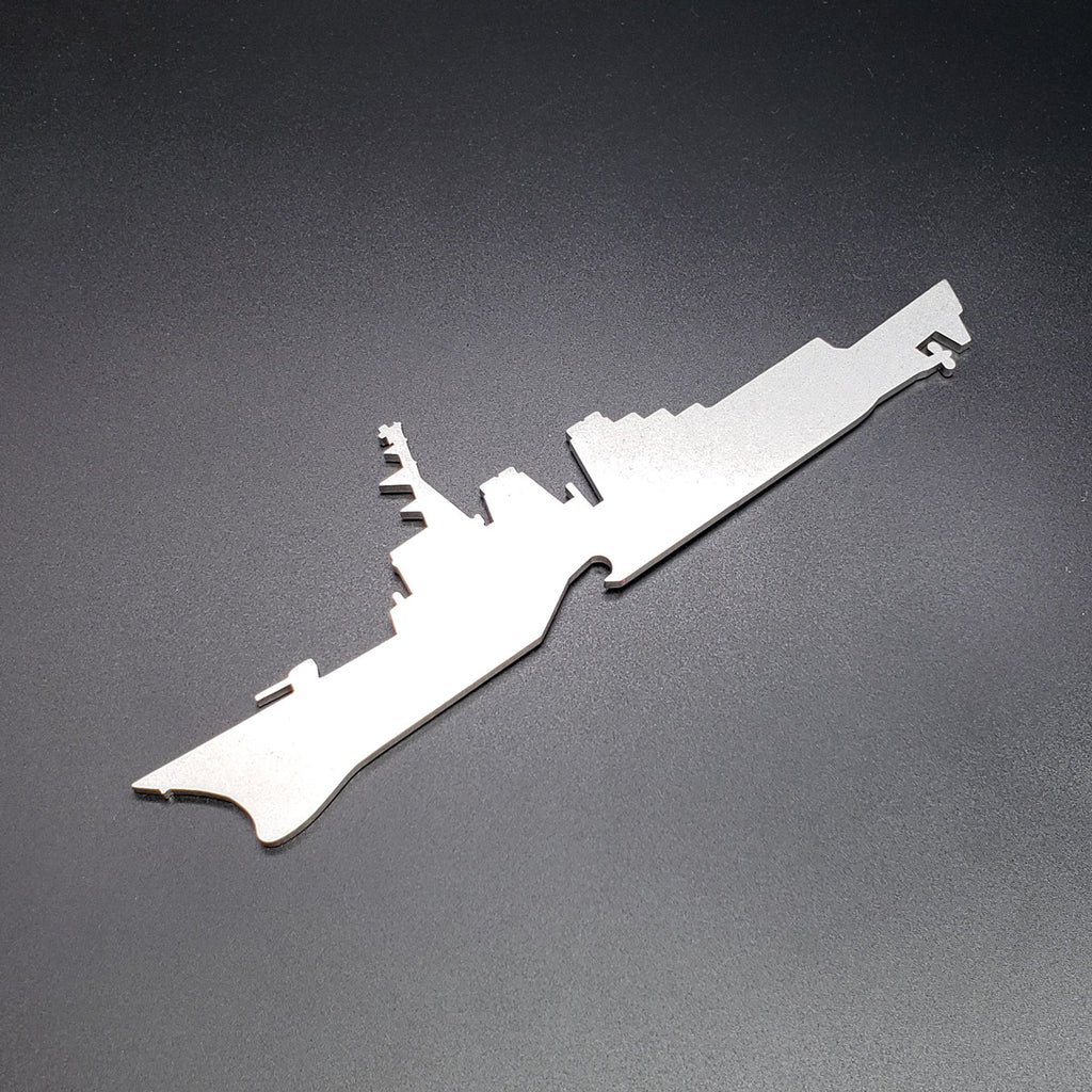 Destroyer Arleigh Burke Class DDG Bottle Opener - PLANEFORM