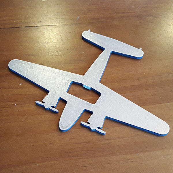 Model 12A Electra Junior Bottle Opener - PLANEFORM