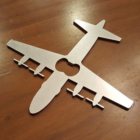 EP-3 Aries Bottle Opener - PLANEFORM