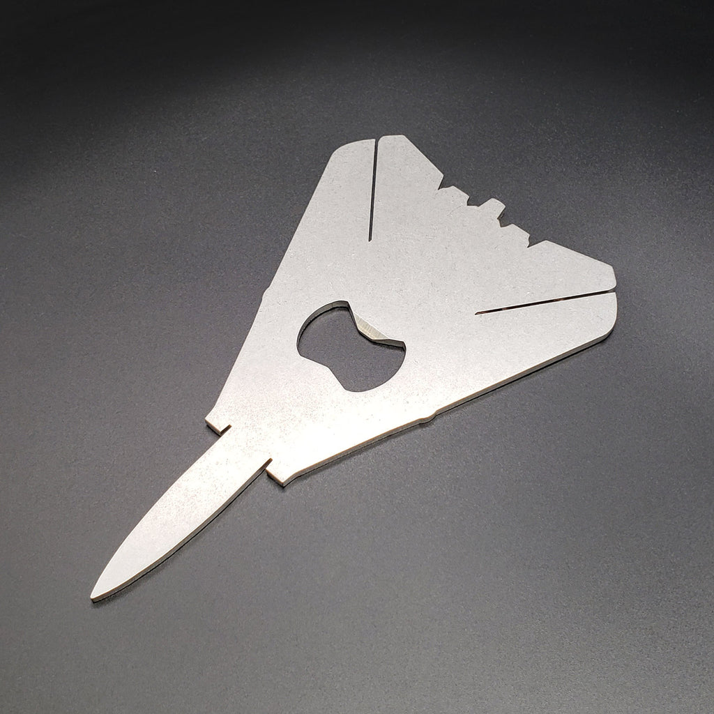 F-14 Tomcat Bottle Opener - PLANEFORM