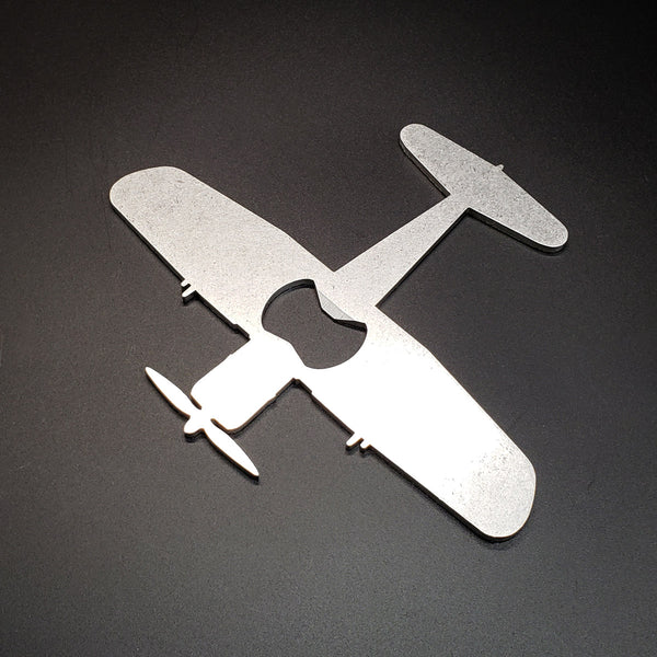 F4U Corsair Bottle Opener - PLANEFORM