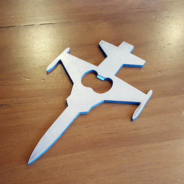 F-5A Freedom Fighter Bottle Opener - PLANEFORM