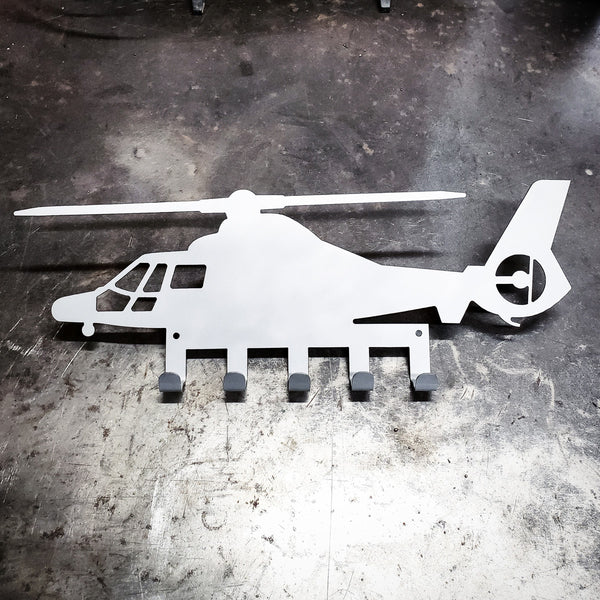 Planeform Custom Aircraft Key Rack - PLANEFORM