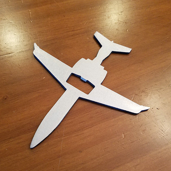 Learjet 70 / 75 Bottle Opener - PLANEFORM