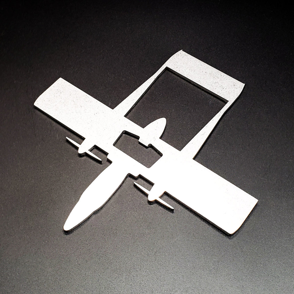 OV-10 Bronco Bottle Opener