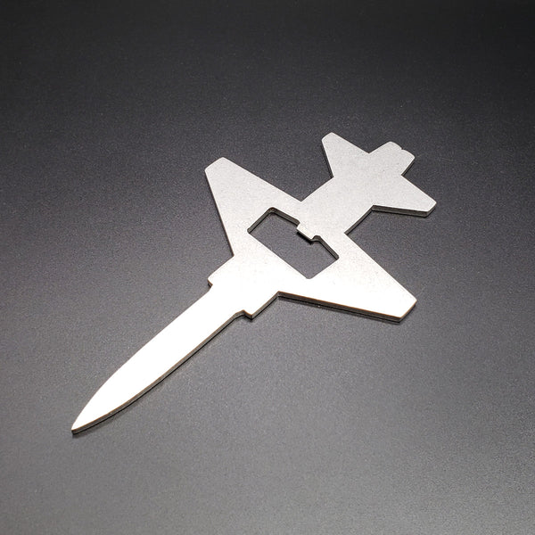 T-38A/C Talon Bottle Opener - PLANEFORM