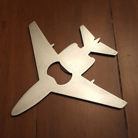 T-39 Sabreliner Bottle Opener - PLANEFORM