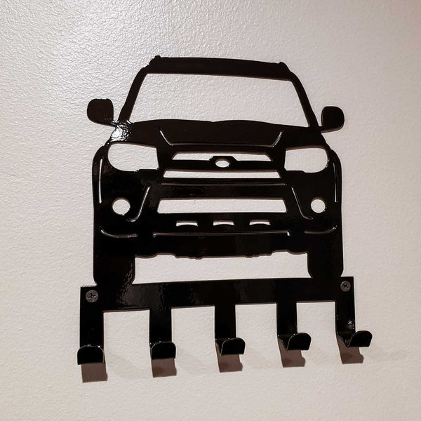 Toyota 4Runner Key Rack - PLANEFORM