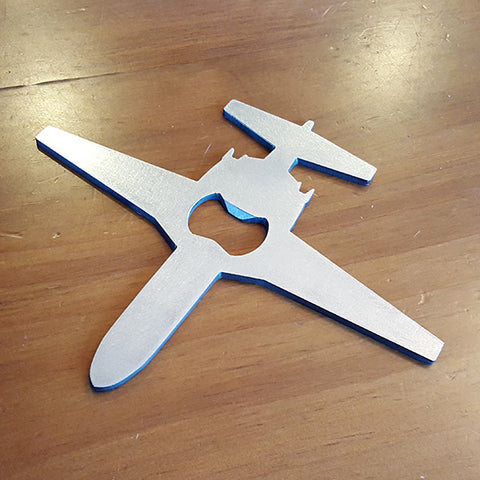 UC-35 Citation / Citation Ultra / Encore Bottle Opener - PLANEFORM