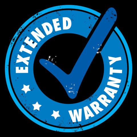 Optional Extended Warranty