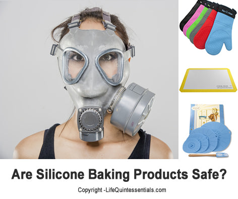 Is Silicone Bakeware Safe or Toxic?