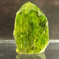 Peridot - Birthstone of August