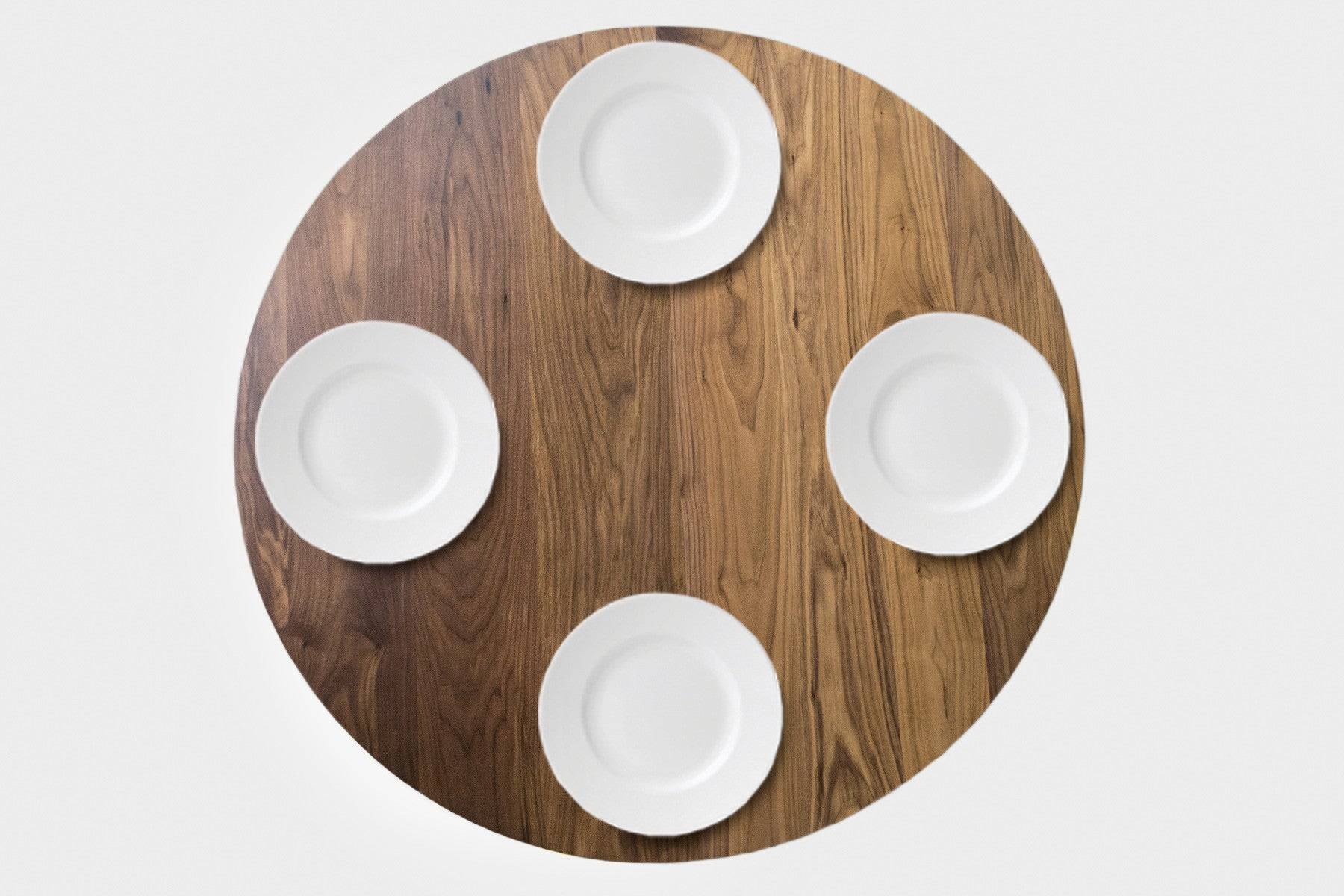 Round Kett Dining Table