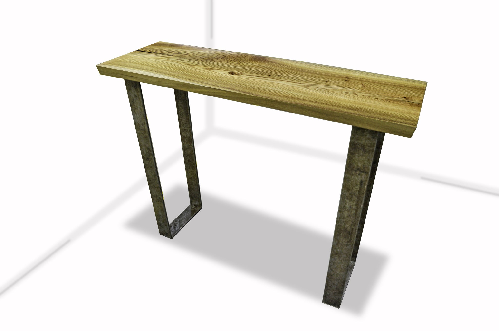 Elm Blackcomb Console table