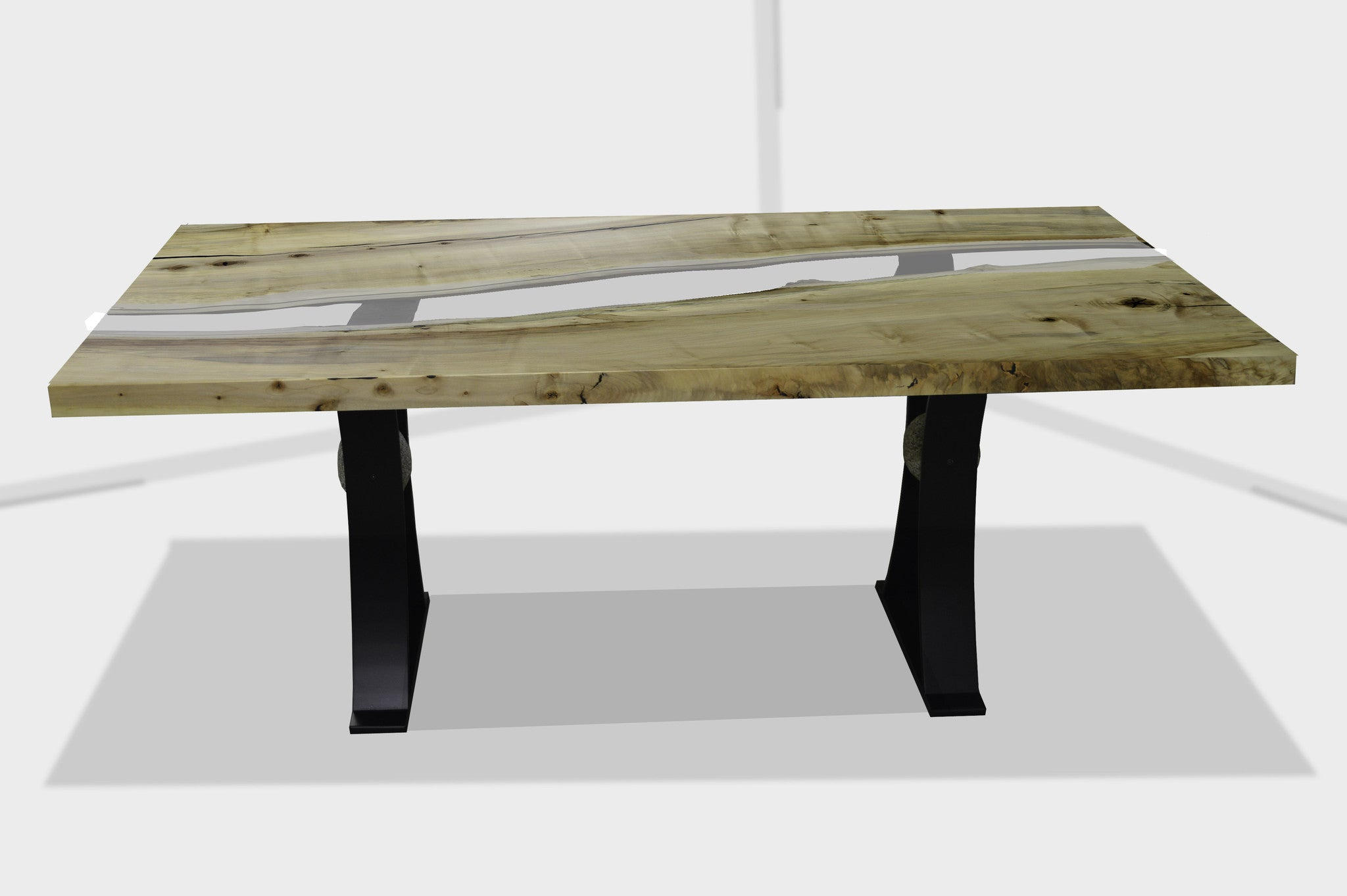 River Run Gorge Dining Table