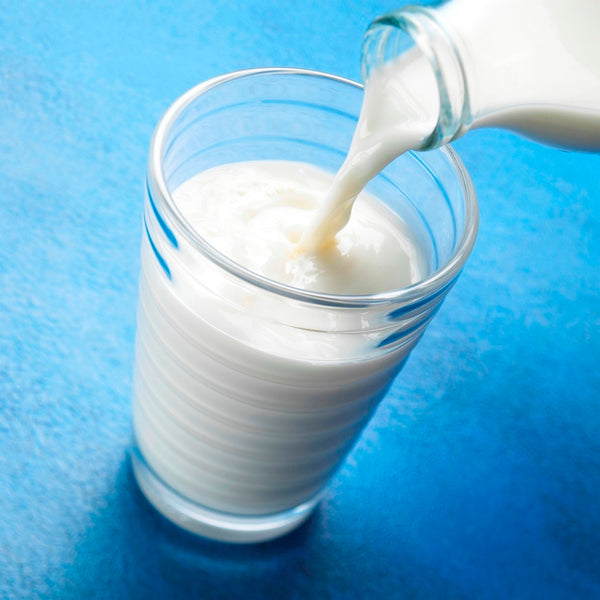68% of milk adulterated