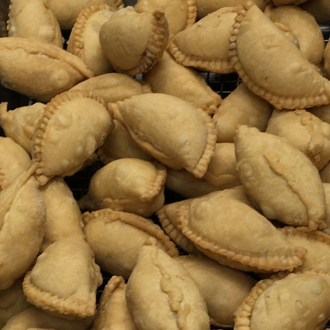 Gujiya/Karanji/Kajikai (price by piece).