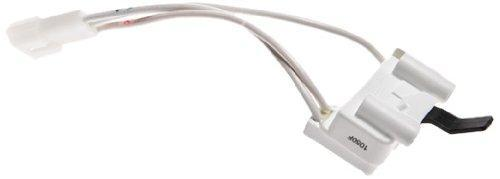 Whirlpool 3406107 Door Switch for Dryer