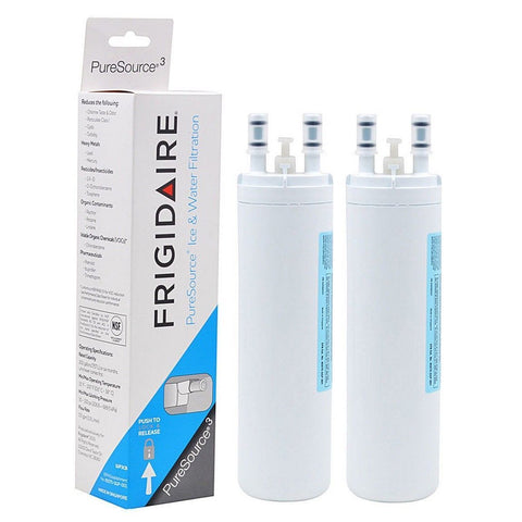 (2 Pack) Frigidaire WF3CB Puresource3 Replacement Water Filter