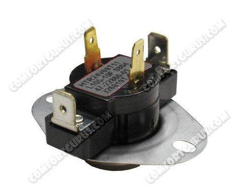 Protech 47-22860-06 Auto Reset Limit Switch