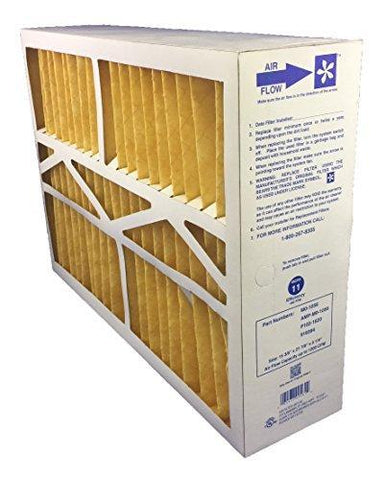 Totaline 16x20 Furnace Filter part P102-1620