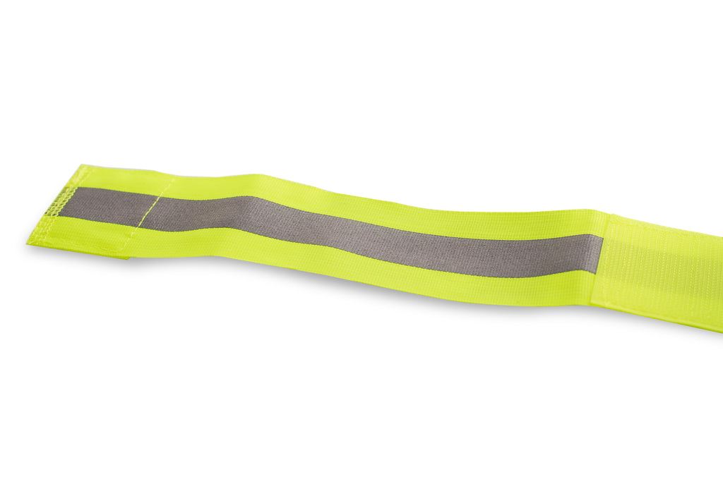 Hi viz kids' safety arm and leg bands