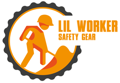 Lil Worker Safety Gear