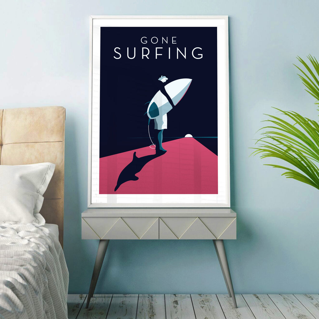 Gone Surfing 2