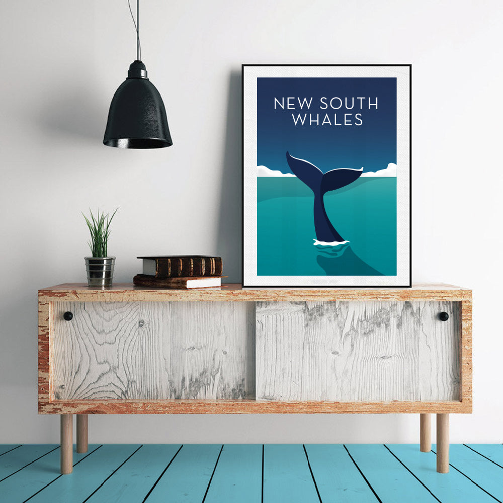 New South Whales