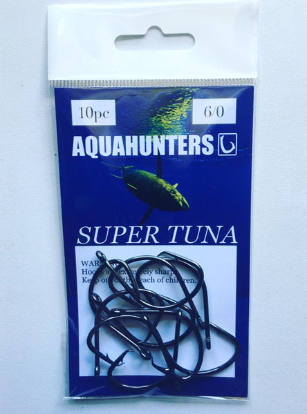 Super Tuna circle hook
