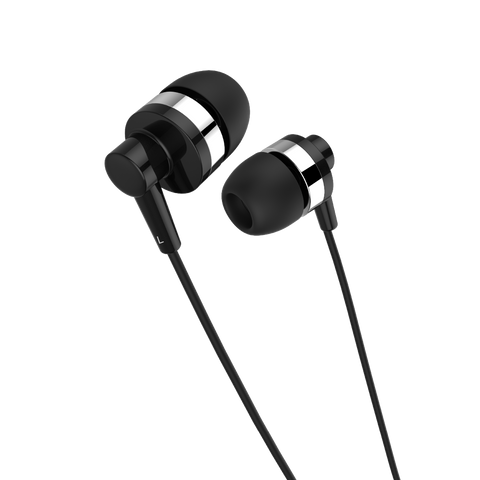 Basic Earphones