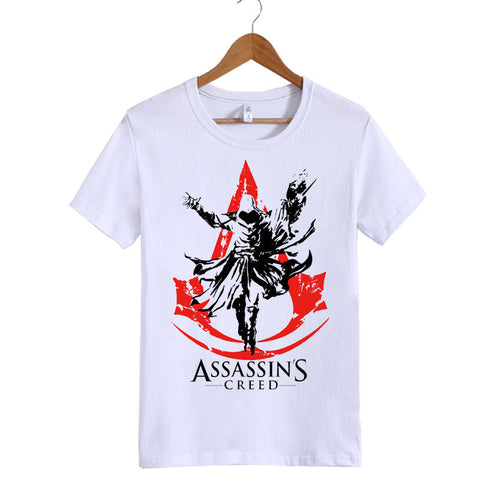 Assassin's Creed Image Short T-shirt - icoshero