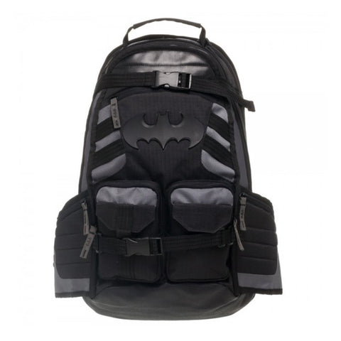 "DC Comics Batman 18"" Backpack Bag - icoshero"