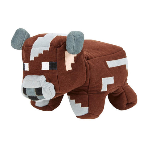 Minecraft  Changeable Animal Plush Toy - icoshero