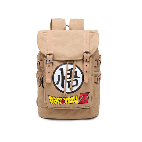 Anime Comics Dragon Ball Drawstring Backpack - icoshero