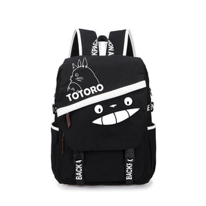 Anime Comics Totoro Backpack For Teens - icoshero