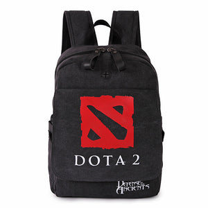 Game Dota Backpack For Teens - icoshero