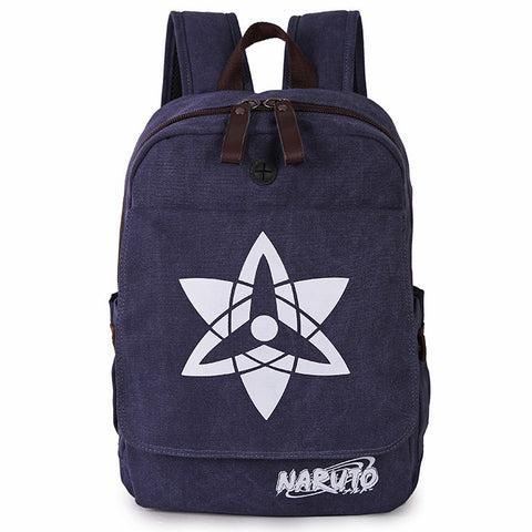 Anime Comics Naruto Teens Backpack - icoshero