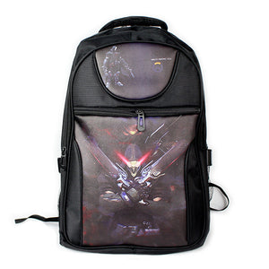 Game Overwatch Backpack For Teens - icoshero
