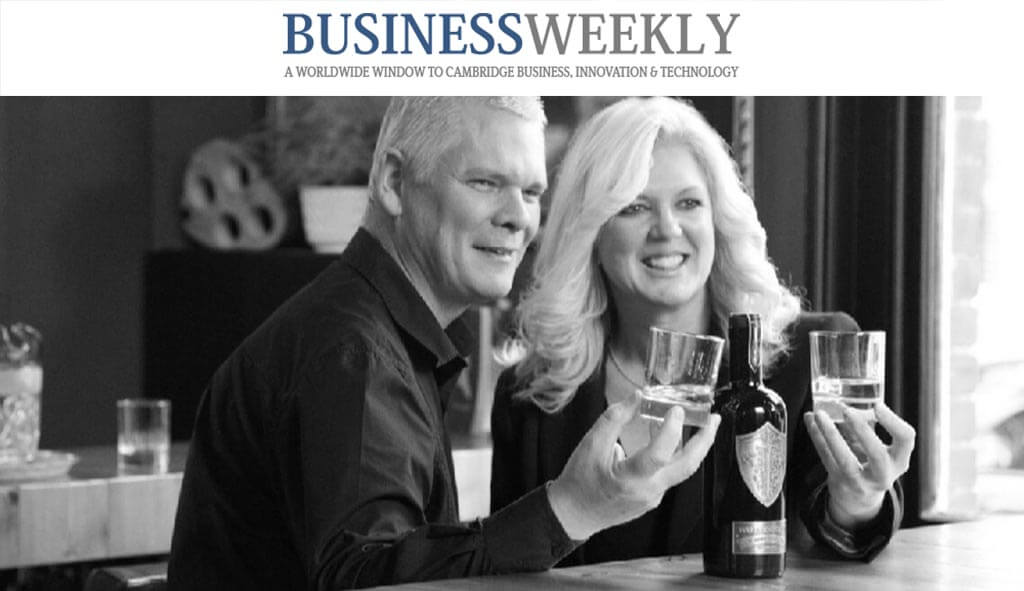 Business Weekly, February 25, 2016