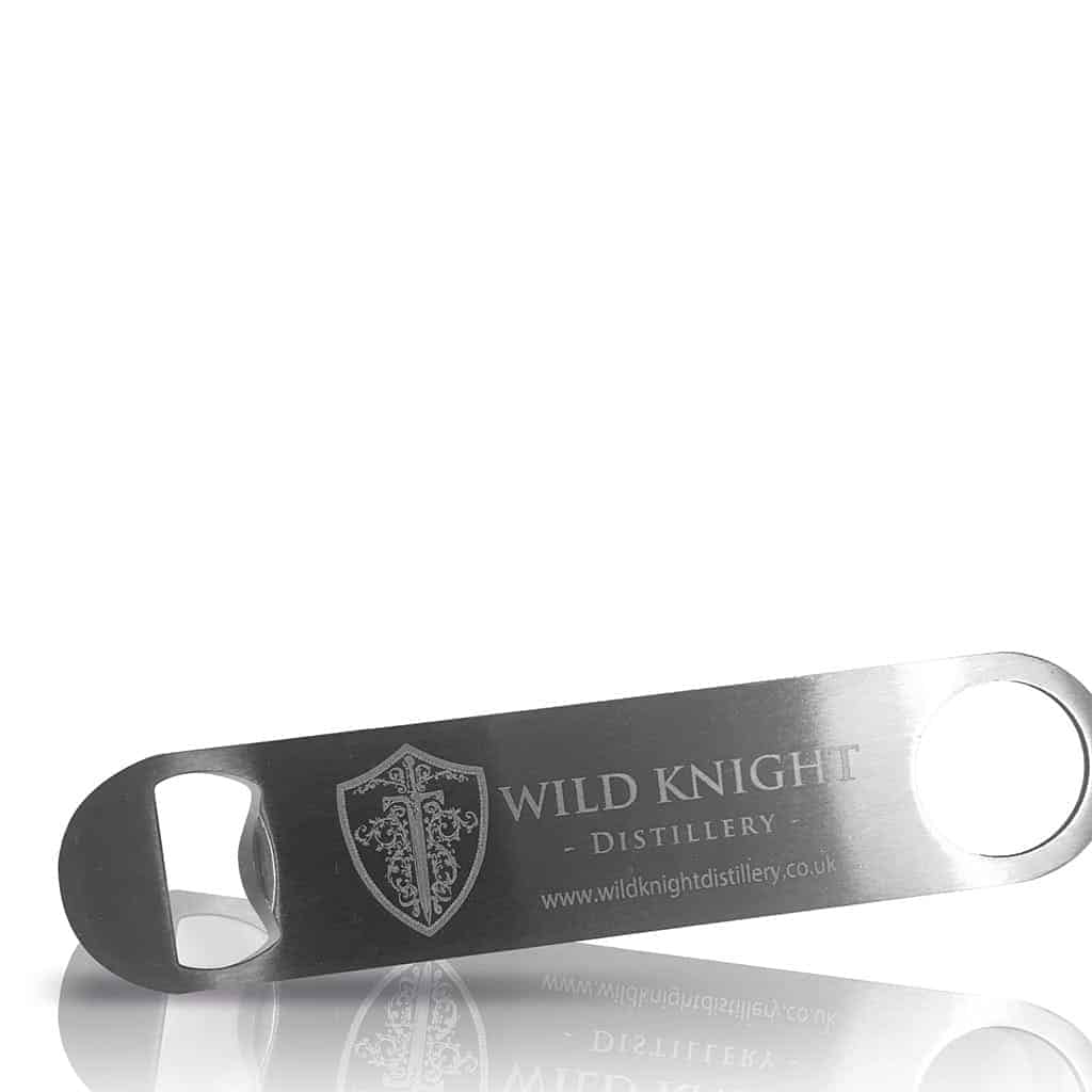 Wild Knight® Distillery bar blade